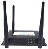 M2M industrial wifi LTE 4g outdoor hotspot router with sim card slot support FDD B28, openWRT 802.11 b/g/n car wifi router