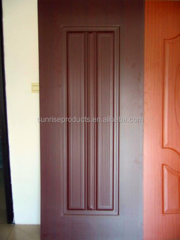 1050*2050*3mm melamine coated molded door skins : molded door - Pezcame.Com