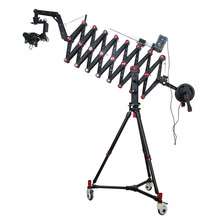 Film shooting equipment Camera Crane Jibs for Dslr Camera Camcorder