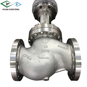 3 inch spring loaded bellows globe valve drawing