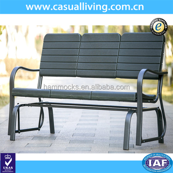 Awesome 66 Inch Indoor Outdoor Glider Bench Garden Park Bench Love Seat Lounge Chair Three Person Buy Glider Bench Indoor Outdoor Garden Glider Bench Glider Gmtry Best Dining Table And Chair Ideas Images Gmtryco
