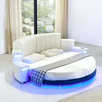 Rapallo Leder Möbel Led-licht Neues Design Tv Betten Günstige Hotel Bett  Cy006 - Buy Rapallo Leder Möbel,Leder Tv Betten,Günstige Holzhotelzusatz ...