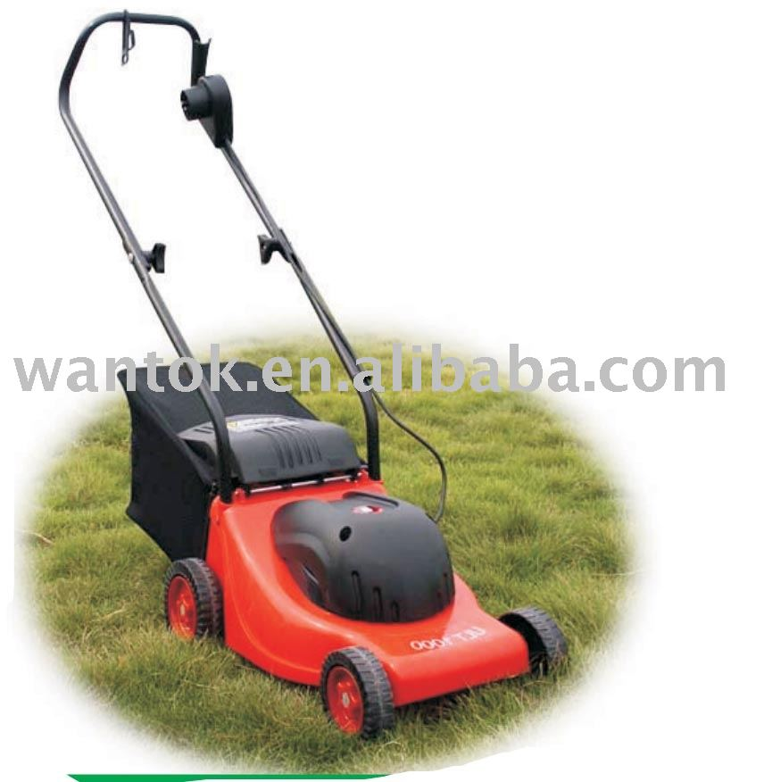 305mm Lawn Mower with high power
