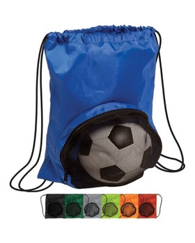 Football Drawstring Bag/promotional Sport Drawstring Bag/best ...