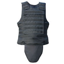 used soft bulletproof vest