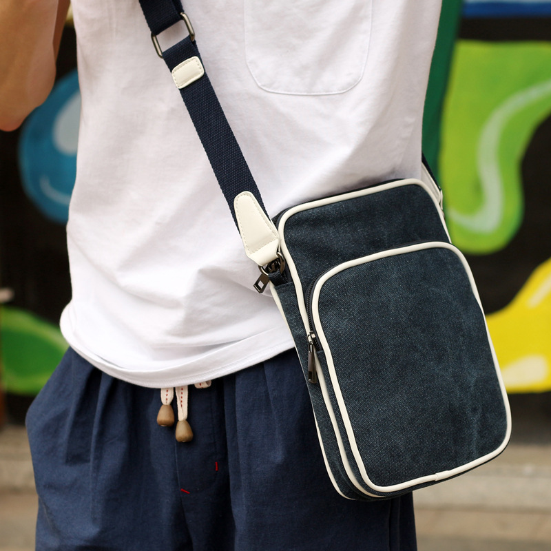 Small Shoulder Bag For Man 53