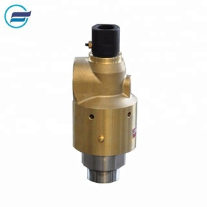 Replace deublin type water swivel joint connector rota seal corrosion resistance adaptor rotary joint for water service