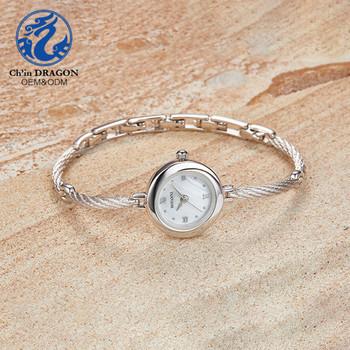 New Design Steel Rope Fashion Beautiful Girls Hand Watches Buy