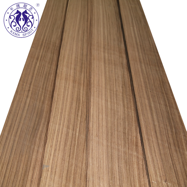 Zebrano Natural Wood Source Quality Zebrano Natural Wood From Global