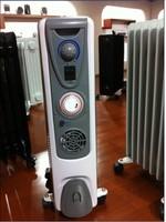 7fin/9fin/11fin ,oil filled radiator heater/ electric home heater