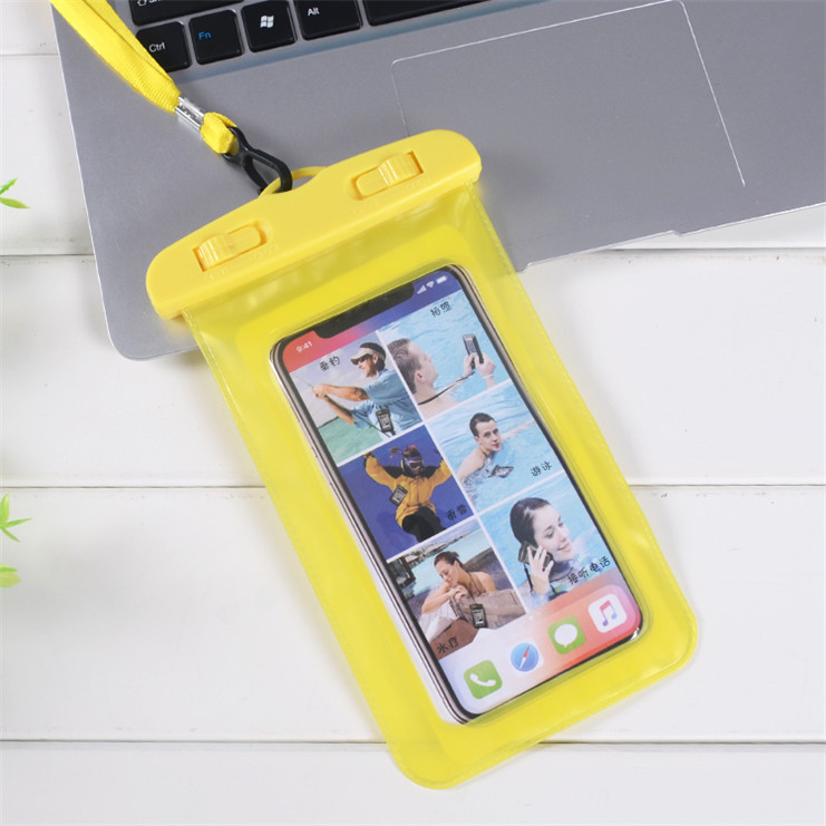 mobile phone accessories, waterproof phone case for smart phone
