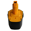 DC9091 for Dewalt 14.4V 3.0Ah Ni-MH Rechargeable Power Tool Battery