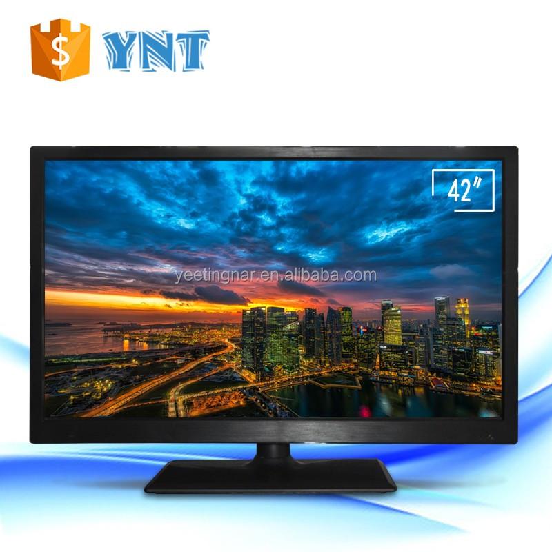 full hd 42 zoll lcd led tv monitor g nstige china led tv. Black Bedroom Furniture Sets. Home Design Ideas