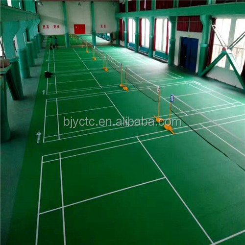 High Quality Good Costs Interlocking Outdoor Sport Court