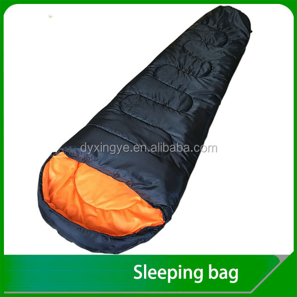 Mummy Sleeping Bag For Gift