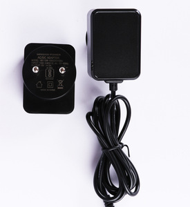 12V 14.5V 1A Switching AC-DC Adapter with 2Pin Indian Plug with BIS and CE for linksys