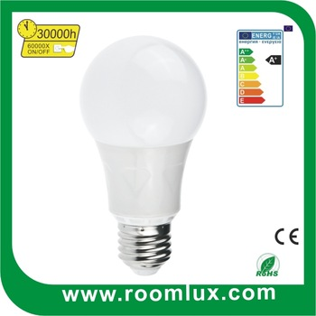 FREE SAMPLE available 4000k 7w 8 w 9w high lumen led lamp led bulb energy saving low price