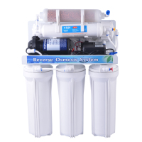 best household 6 stage reverse osmosis drinking alkaline water filter plant domestic price