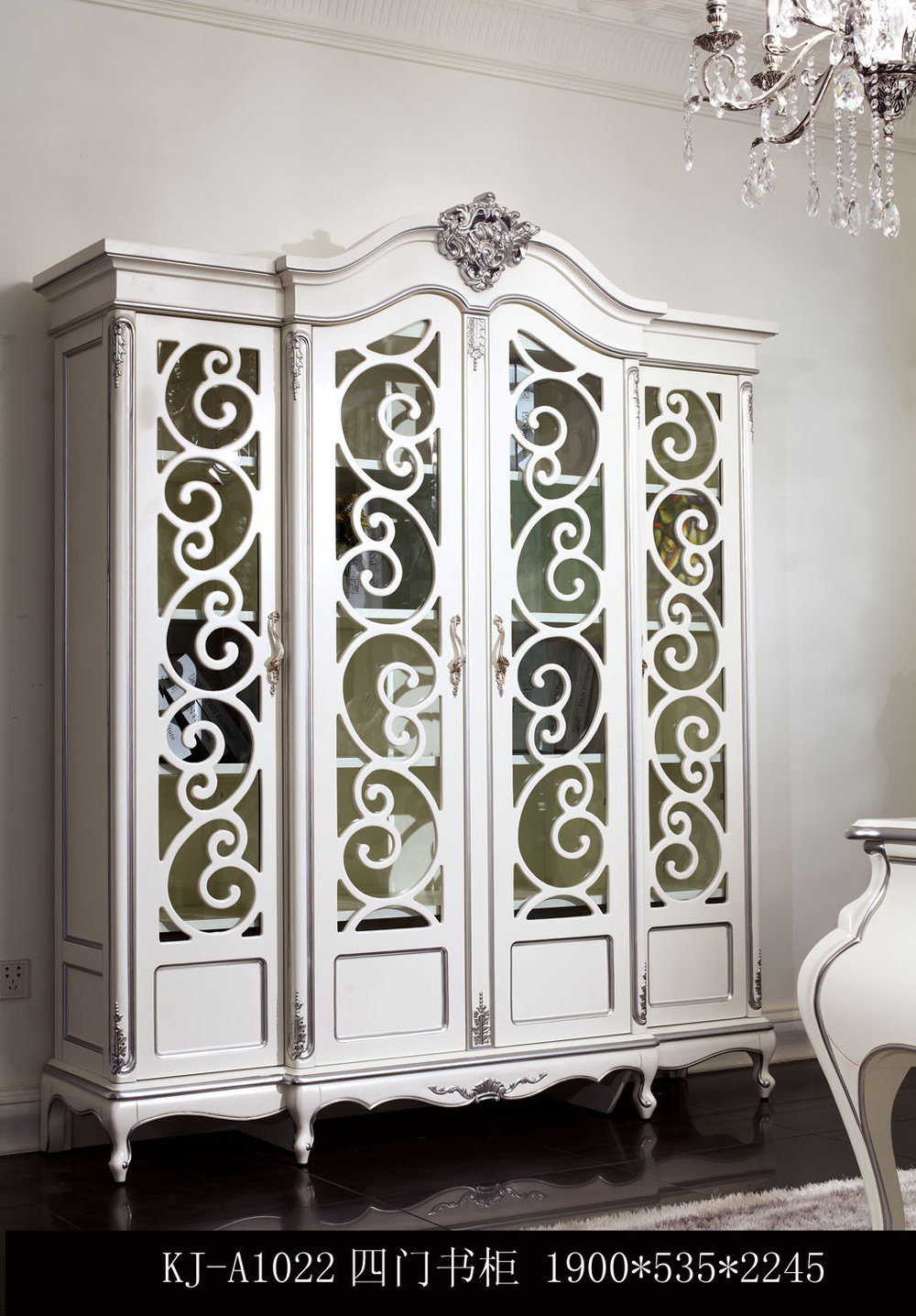 French baroque furniture - Palace Furniture French Baroque Furniture Super King Size Fabric Bedroom Sets