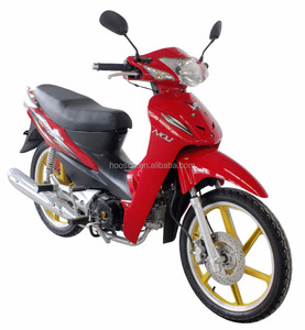 China 110cc Cub 4 stroke motorcycle HS-YZH
