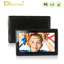 <span class=keywords><strong>Bulk</strong></span> Groothandel wifi <span class=keywords><strong>Tablet</strong></span> Q88 7 Inch Allwinner A33 1024*600 8 GB ROM android <span class=keywords><strong>tablet</strong></span> pc