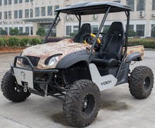 Farm Boss 5KW UTV / Farm UTV 4 X 4 / Electric Utility Vehicle