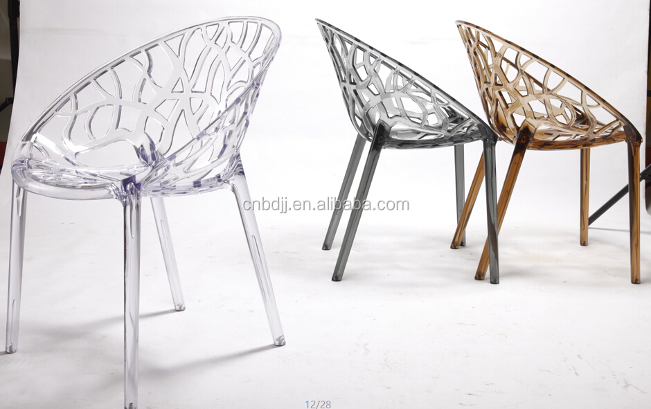 Wholesale Modern Design Replica Outdoor Furniture Stackable