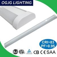 High quality 20w 40w 50w 60w plastic cover under cabinet light