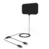 OEM Service TV-C0014 TV Antenna with Stable Quality Cheap Shipping to Brazil Digital Antenna Support Full HD 1080P 4K