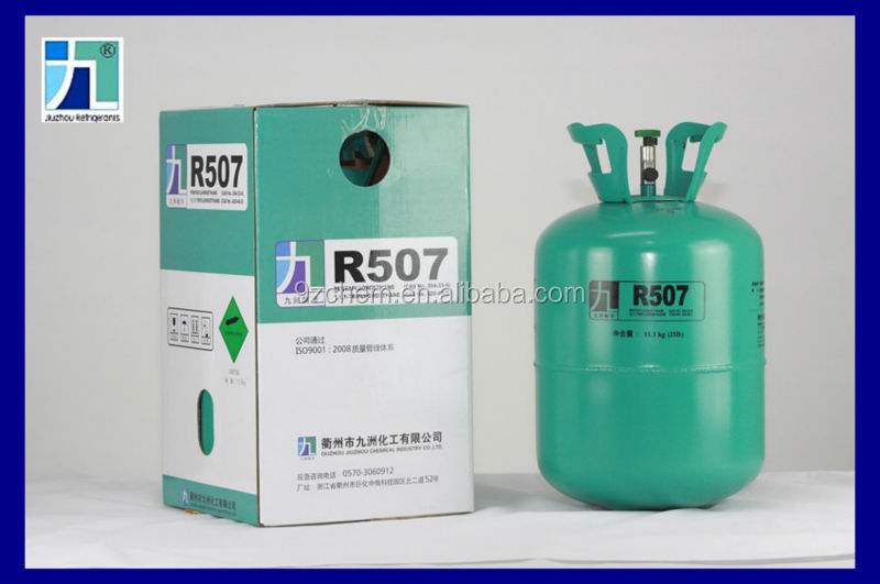 R507 Refrigerant For Sale with 11.3kg