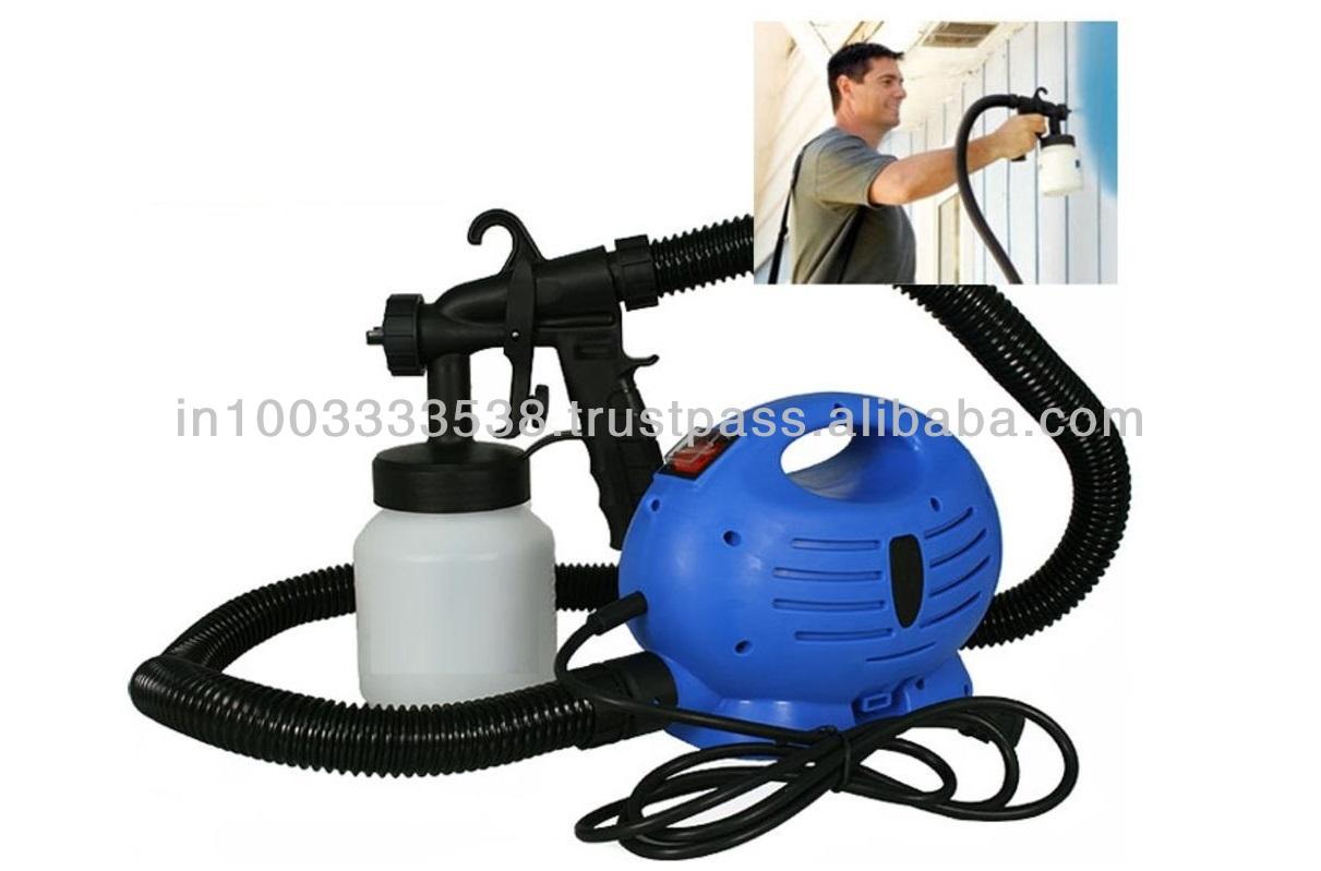 Spray Paint Machine
