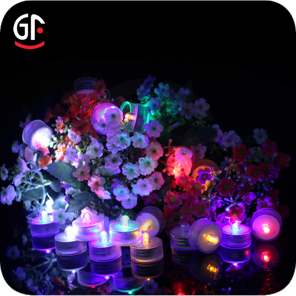 Hot Selling Unique New Product Wedding Favor Led Lights