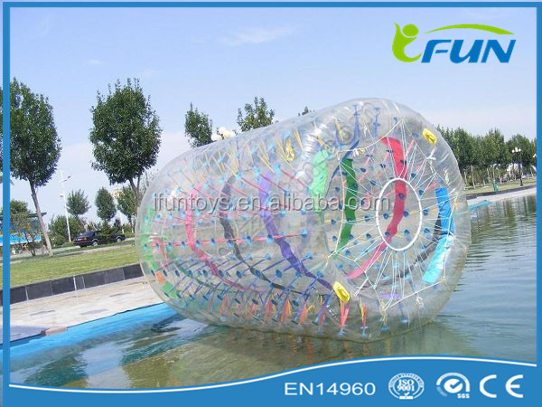Chinese Seller! Large Water Roller Ball Swimming Pool Sea ...