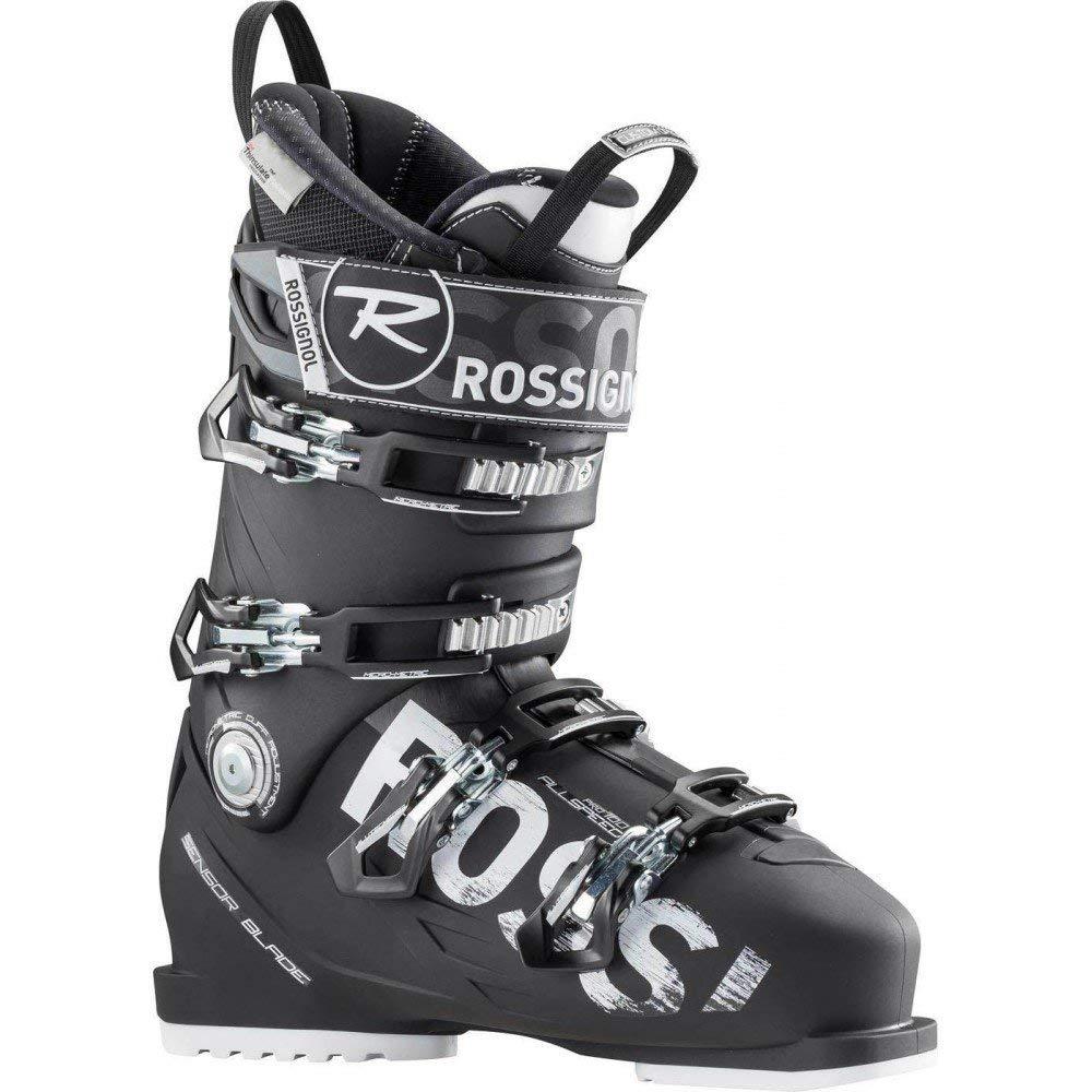 eb4191eca2 Get Quotations · Rossignol Allspeed Pro 100 Ski Boots Black 25.5