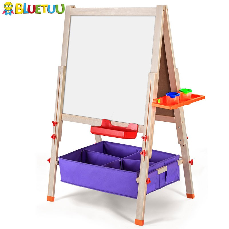 Expensive captivating magnetic dry erase white board for kids drawing