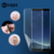 Never lift up Wet Hydrogel Screen Protector TPU tempered glass for samsung galaxy s8 Plus s8 screen protector