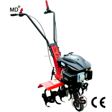 Best Supplier 140CC mini gasoline rotary hoe