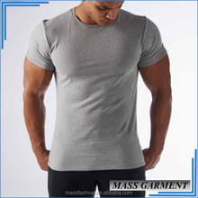 Printing Custom Import Clothing Men Fashion Fabric Mens Gym Short Sleeve T Shirt From China
