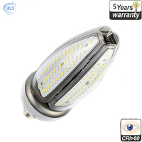 5Years warranty IP65 Waterproof 40W LED Corn Bulb E27