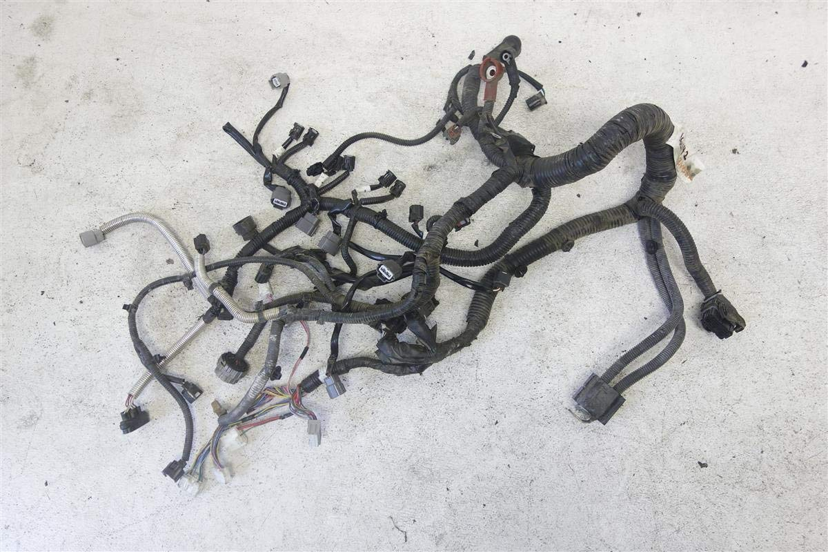 Cheap Engine Wiring Harness Find Deals On W124 Replacement Get Quotations 2012 Nissan Versa Wire Wires Motor 24011 3ab0a
