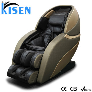 Airbag shoulder hip massage chair