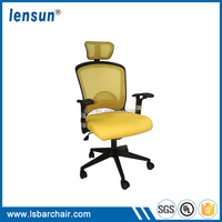 LS-1803 Ergonomic office chair lounge chair mesh emes chair replica
