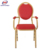 High quality durable conference room modern leather armchair for wholesale