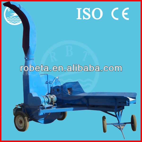 China Supply Corn Stalk Cutter shredder