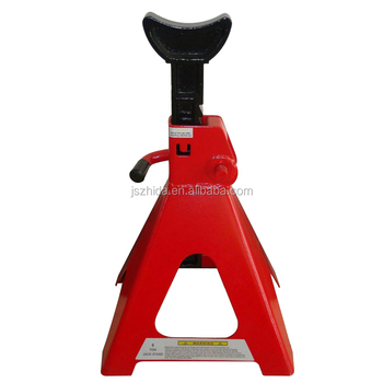 3Ton Hydraulic Car Support Jack Stands Auto Repair Jack Stands