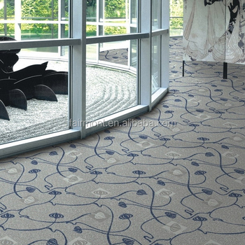 High Quality Axminster Carpet For Hospitality High Pile