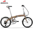 Ladies foldable bicycle bicycles bike cheap folding bike