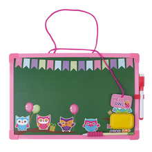 INTERWELL LPA87 Kinder <span class=keywords><strong>Tafel</strong></span>, Cartoon Hanging Cafe <span class=keywords><strong>Tafel</strong></span>