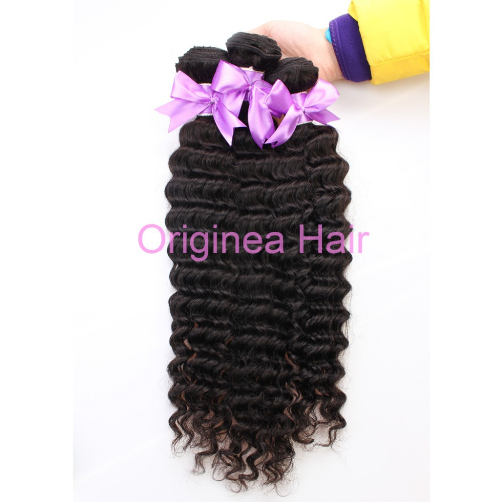 Full cuticle felt hair band
