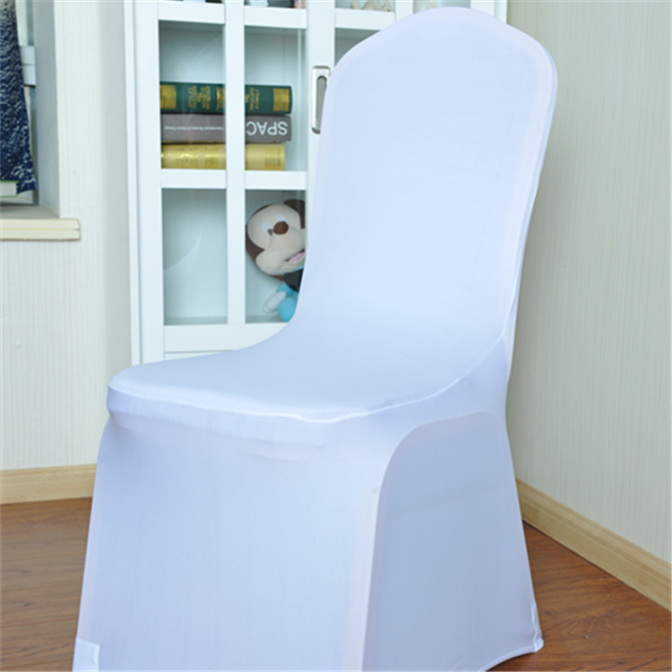 Wholesale Hotel Wedding Spandex Chair Cover, View Spandex Chair Cover,  Jiema Product Details From Shaoxing Jiema Textile Co., Ltd. On Alibaba.com
